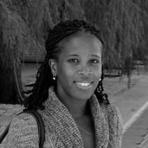 headshot photo of Fenaba Addo