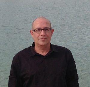 headshot photo of Samer Alatout