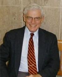 headshot photo of Joseph Elder