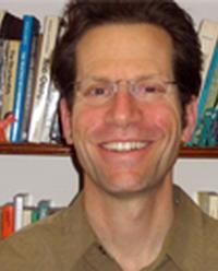 headshot photo of Daniel Kleinman