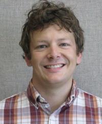 Head Shot of Howard (Jacob) Carlson