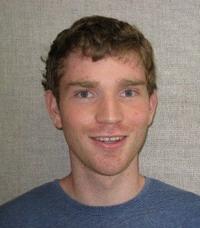Head Shot of Cullen Cohane