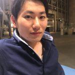 Head Shot of Shiro Furuya
