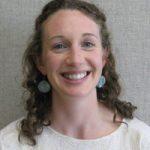 Head Shot of Laura Hanson Schlachter