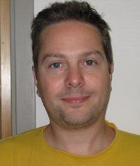 Head Shot of Adam Hayes