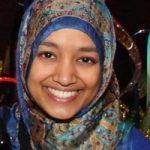 Head Shot of Samina Hossain