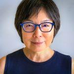 Joan Fujimura headshot