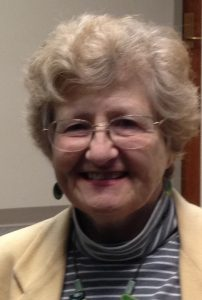 headshot of Myra Marx Ferree