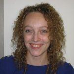 Head Shot of Margaret (Meg) Schmits-Earley