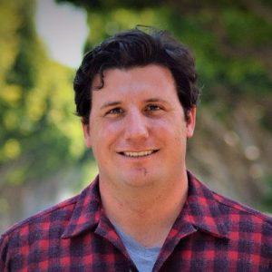 Head Shot of Jake Wertz