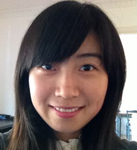 Head Shot of Jia Wang