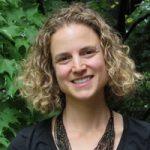 Head Shot of Rachel Rosenfeld