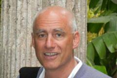 Headshot of Andrew Richter