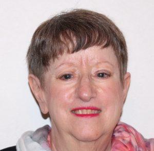 Headshot of Janet Hankin