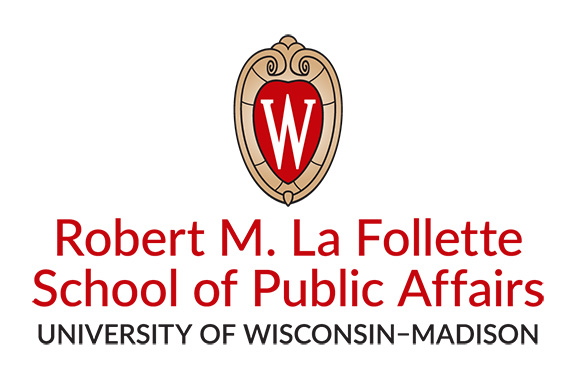 Robert M. LaFollette School of Public Affairs logo