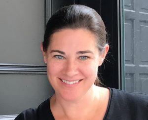Headshot photo of Marcy Carlson