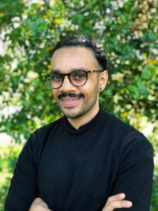 Headshot of graduate student Ankit Rastogi