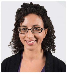 photo of Sarah Stefanos