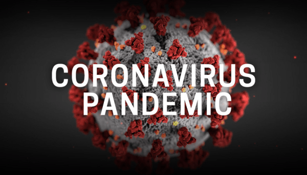 image of COVID-19 virus