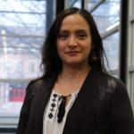photo of Isabel Anadon