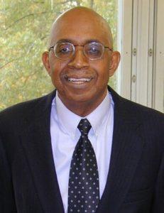 photo of Franklin Wilson