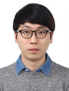 Head Shot of Won-tak Joo